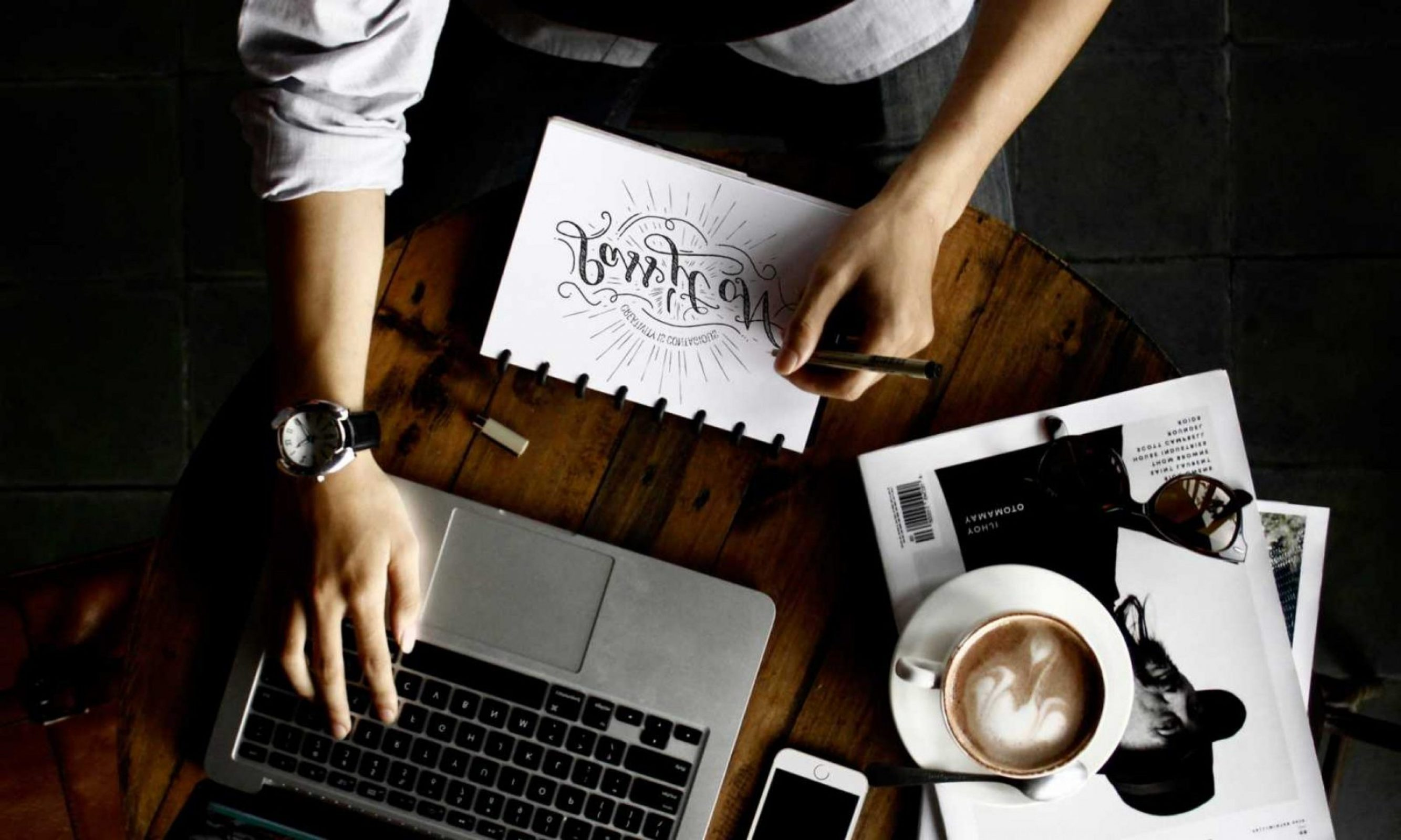 6 Reasons Why Blogging is Important to your Online Strategy