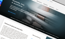 Multi-lingual WordPress Website Design