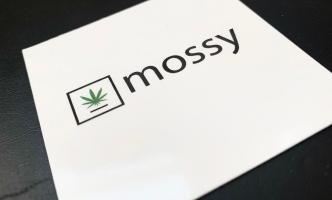 Mossy Logo Design