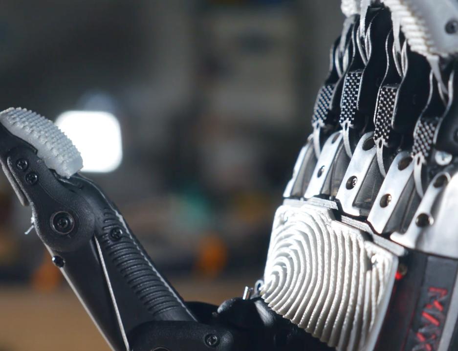 AI Robotic Innovation